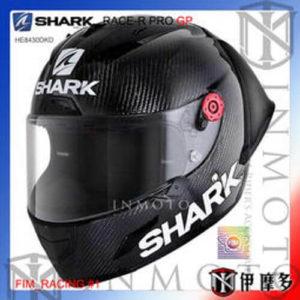 SHARK Race-R Pro GP 大鴨尾全罩安全帽