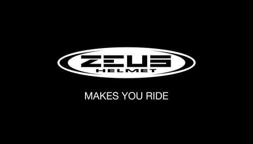 zeus安全帽公司品牌故事