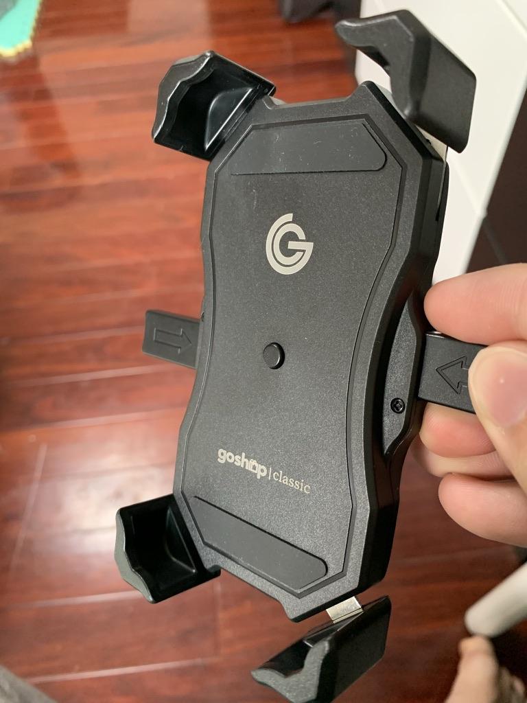 矽膠保護,不傷手機
