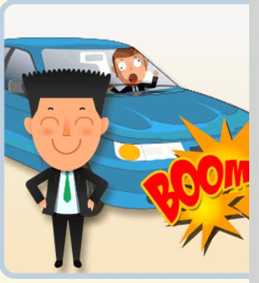 車體險附加「車體免追償」