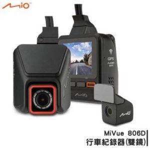 MIO MiVue™ 806D