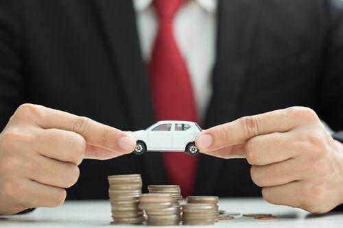 申請汽車貸款流程