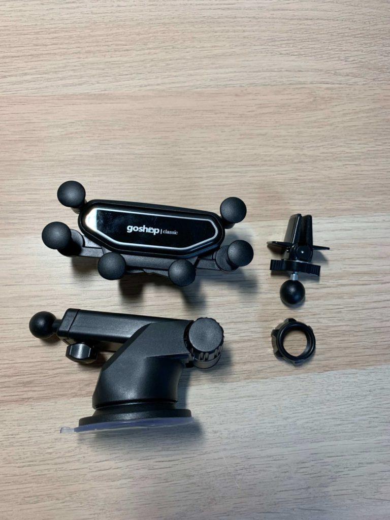 享放架S汽車手機架配備