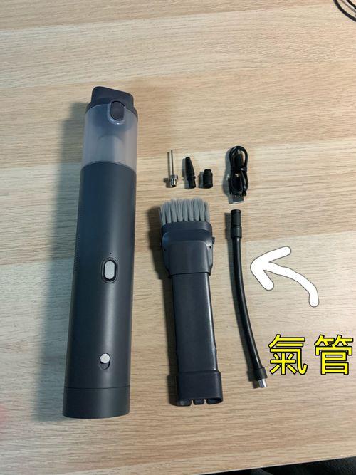 產品配件:氣管